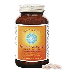 vitamin c for collagen